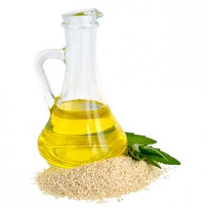 Крем для рук з олією кунжуту
