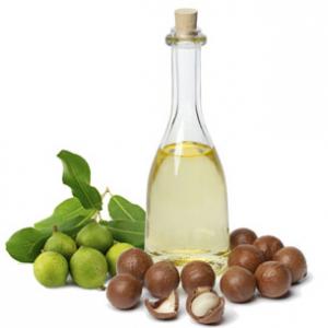 Крем для рук з олією макадамії
